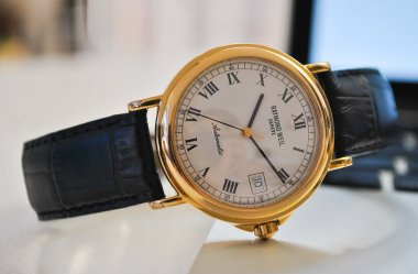 Jak dbać o pasek od zegarka?