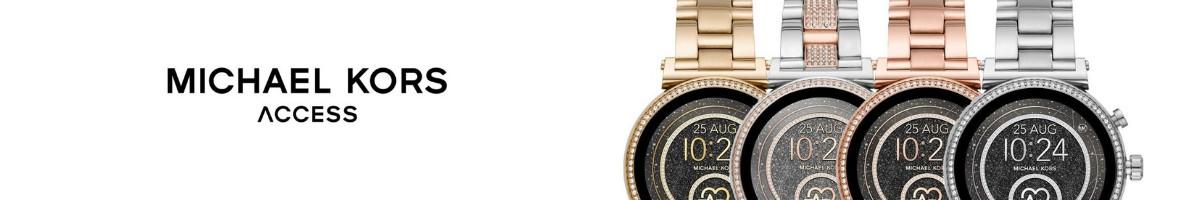 Smartwatch Michael Kors MKT5062 Sofie 2.0 Zegarek MK